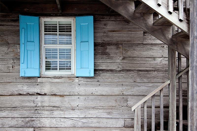 Außenanstriche, Fassadenanstriche
